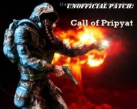 Unofficial patch: Call of Pripyat v0.8