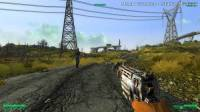 "Мод ""Real Light & Rain"" для игры Fallout 3"