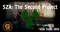 "Глобальный мод ""SZA The 2nd Project"" на Сталкер Зов Припяти"