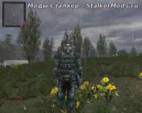 """Модификация """"Истинный путь"""" для зрелище Сталкер Тени Чернобыля"""