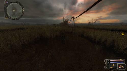 Скачать Мод Сталкер Снайпер - фото 8