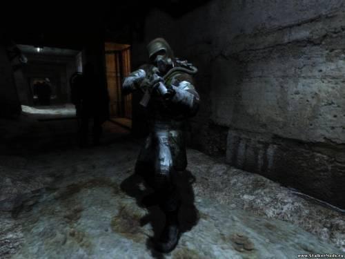 Скачать Ogsm Мод Для Сталкер Тень Чернобыля - фото 11