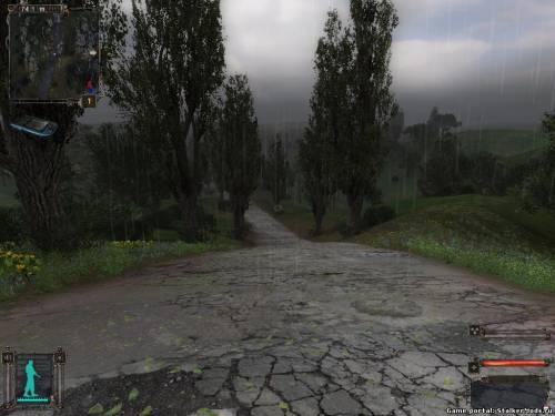 скачать мод последняя надежда на сталкер тень чернобыля через торрент - фото 4