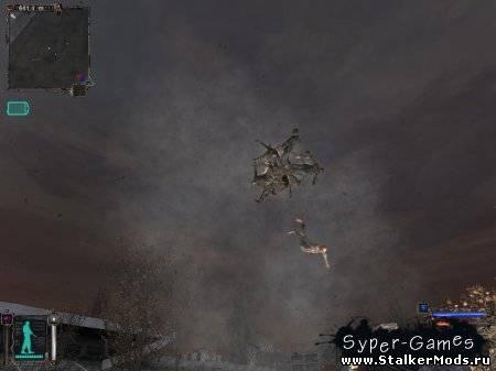 Скачать игру сталкер зона поражения 2
