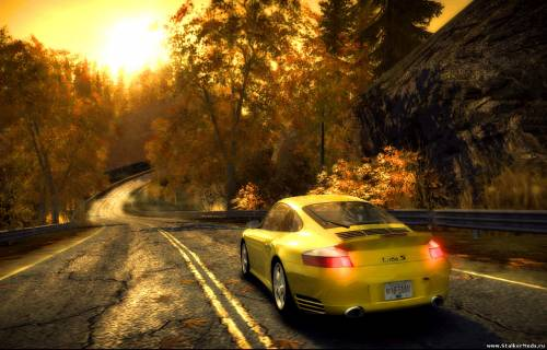 Моды к Need For Speed Most Wanted