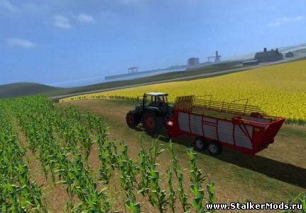 скачать фермер игры